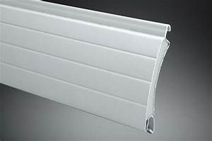 Lame Volet Roulant Alu : lames alu aluminium 40 44 et 55 mm ou pvc 37 et 55 mm ~ Melissatoandfro.com Idées de Décoration