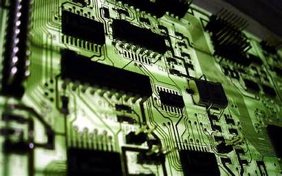 Hardware Computer Microchip Wallpapers Pc Technology Cpu