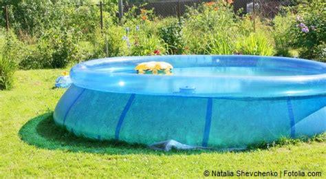 Garten Pool Winterfest Machen by Den Gartenpool Winterfest Machen 187 Tipps Tests F 252 R Den