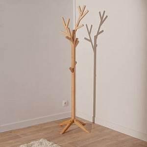 Porte Manteau Arbre Ikea : porte manteau arbre sur pied en fr ne coloris naturel h ~ Dailycaller-alerts.com Idées de Décoration