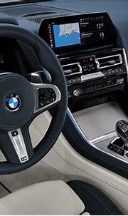 2020 BMW 8 Series Gran Coupe Revealed with 523 HP • neoAdviser