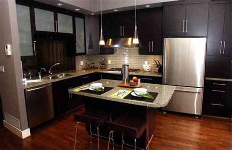 beautiful modern kitchen designs дизайн современной кухни 4396