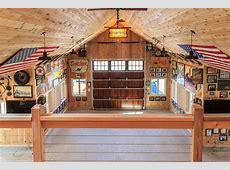 Custom Barn Garage Before & After The Barn Yard & Great
