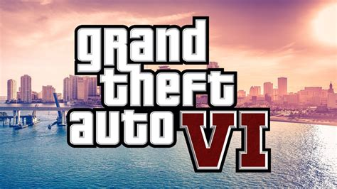 Gta 6 Release Date, Rumors, And Updates You Can Expect In