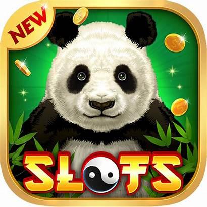 Panda Fortune Macau Slots Casino Apk Unlimited