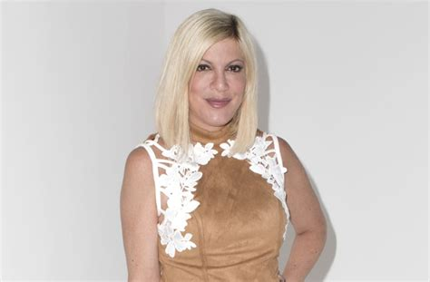 Do you have unpaid credit card dues? Tori Spelling sued by American Express again for $87,000 credit card debt