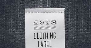 psd clothing label mockup miscellaneous pixeden With clothing label mockup