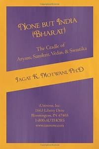 DOWNLOAD] None but India (Bharat) The Cradle of Aryans ...