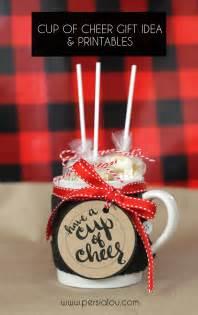Christmas Homemade Food Gift Ideas