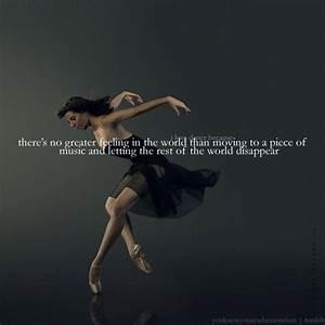 Snowie Dance Blog : Dance quotes