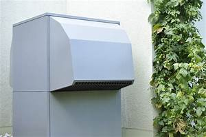 Wärmepumpe Luft Luft : luft w rmepumpe heizen mit der energie der luft ~ Watch28wear.com Haus und Dekorationen
