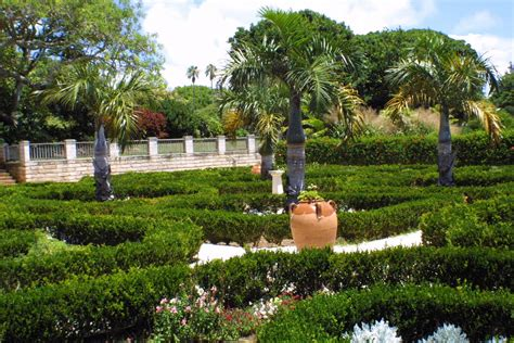 bermuda botanical gardens a 95 out of 100 summit cruise review