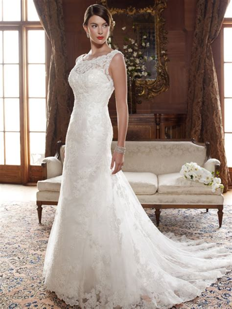 elegant lace wedding dresses bridal gowns cheap
