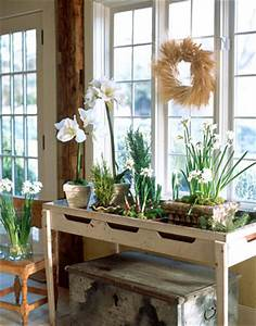 Rustic Console For Plants Katy Elliott