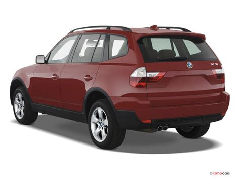 2010 Bmw X3 by 2010 Bmw X3 Prices Reviews And Pictures U S News