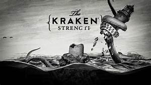 The Kraken Rum: Strength - YouTube