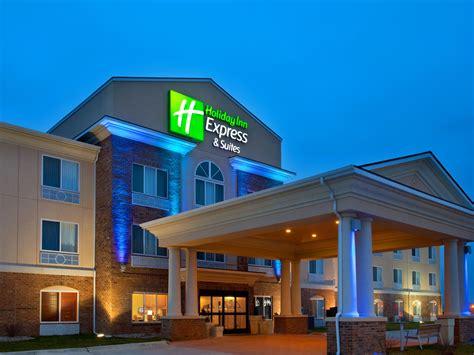holiday inn express suites mattoon hotel  ihg