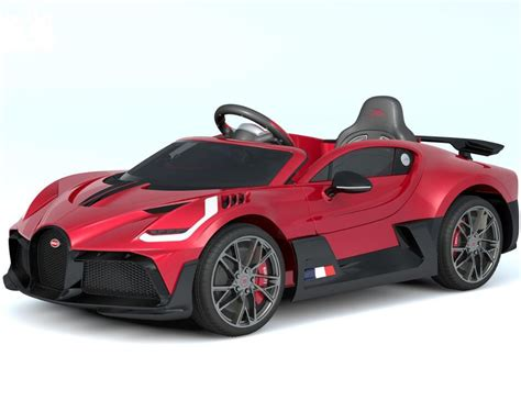 We may earn money from the links on this page. China Bugatti Divo Licensed Kids Electric Car Ride on Car ...