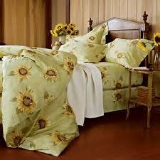 sunflower bedding comforter sets purchase sunflower