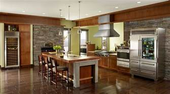 10 kitchen innovations for improving your new generation - Kitchen Ideas With Stainless Steel Appliances
