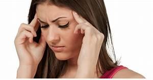 A Guide To Headaches  Causes  Symptoms  And Cures