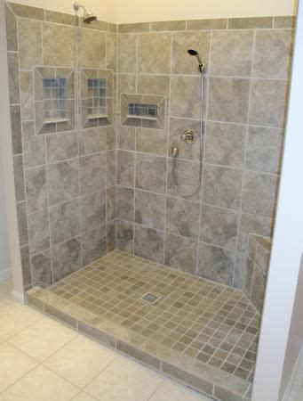 Tiled Shower Pan - the world s catalog of ideas