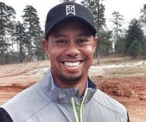 tiger woods biography childhood life achievements