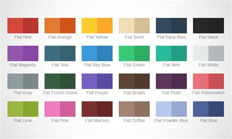 5 outils pour vos couleurs Le blog du graphiste freelance