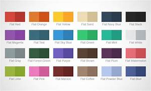 Association De Couleur : 5 outils pour vos couleurs le blog du graphiste freelance ~ Dallasstarsshop.com Idées de Décoration