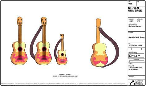 steven universe ukulele tutorial cosplay amino