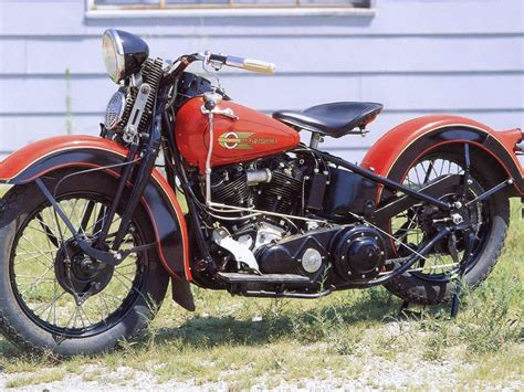 1936 Harley Davidson Wallpaper Wallpapers