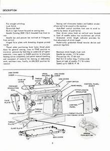 Industrial Foot Switch Wiring Diagrams : singer 347 348 sewing machine service manual sewing ~ A.2002-acura-tl-radio.info Haus und Dekorationen