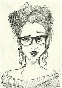 Chicas Hipster Dibujo Buscar Con Google Tumbrl Jidiworkoutco