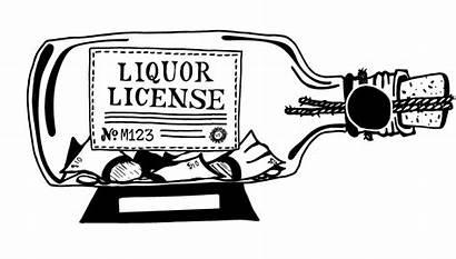 Clipart Amendment Law Prohibition 18th Era Drinking