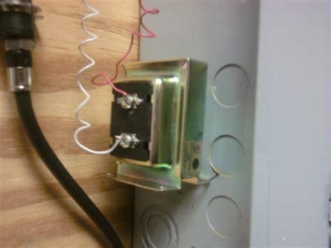 Troubleshooting And Repairing A Broken Doorbell  All. Cat Door. Garage Conversion Houston. Door Stoper. Garage Cabinet Set. Clopay Insulated Garage Doors. How Much Is A Garage Door Opener. Cat Door In Screen Door. How To Install Interlocking Garage Floor Tiles