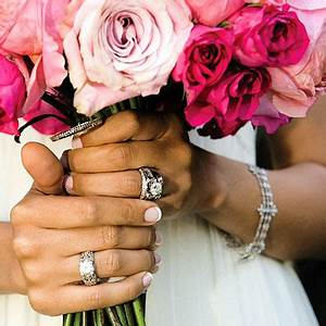 the bouquet celebrity wedding tia mowry cory hardrict With tia mowry wedding ring