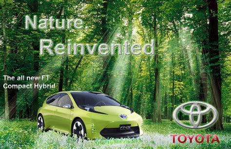 Semiotic Analysis On Toyota Car Advertisement (revised