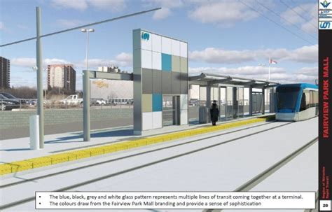 Ideas Sought Regarding Route For Lrt Extension To