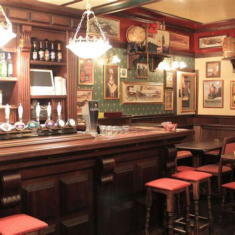Arredamento Pub Inglese by Arredamento Per Pub Realizzazione Locali In Stile