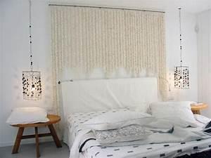 Bedroom pendant lighting marceladick