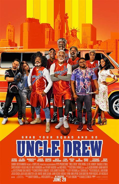 uncle drew dvd release date redbox netflix itunes amazon