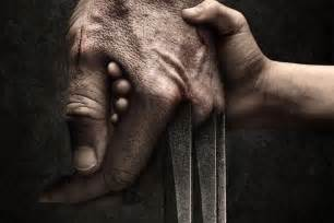 Logan Wolverine Donald Pierce Movie
