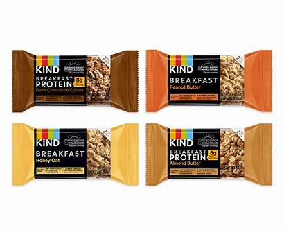 Kind Breakfast Variety Pack Bars Packs Snacks