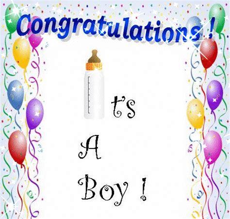 baby boy    occasions ecards greeting cards