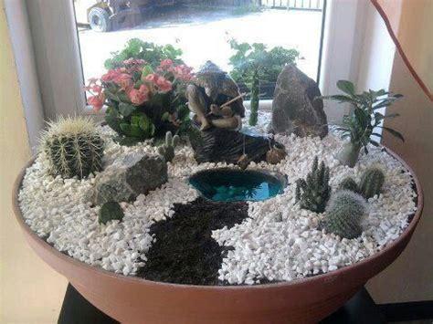 Mini Jardin Zen Wwwfacebookcom   Más Kertészet