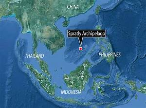 Dispute over oil rich islands in South China Sea could ...