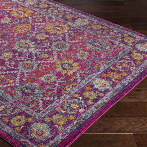 purple area rugs pink and purple rug roselawnlutheran