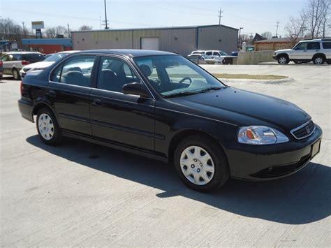 2000 Honda Civic Lx For Sale In Cincinnati, Oh