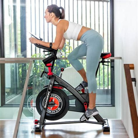 Submitted 9 months ago * by mightyearthworm. Schwann Ic8 Reviews - Schwinn Ic8 Indoor Bicycle Spin Bike ...