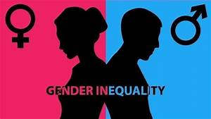 Petition · Department of Justice: Gender Inequality ...